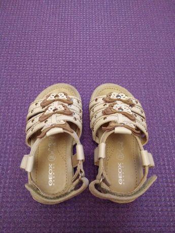 Детские сандалии Geox (respira)
