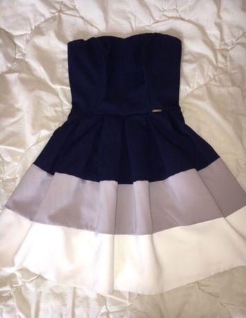 Sukienka/ suknia