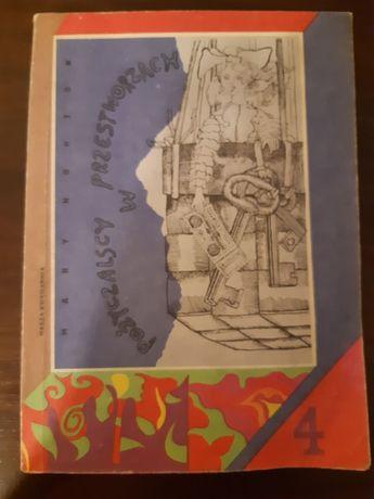 """""""Pożyczalscy w przestworzach"""" cz.4 Mary Norton"""