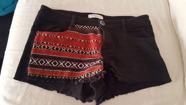 Shorts femininos de verão