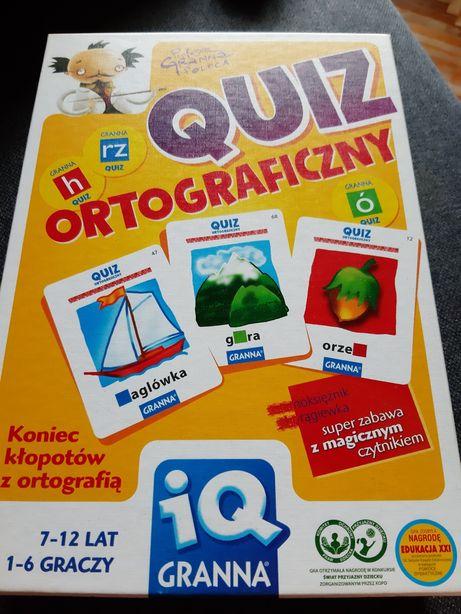 Навчальна гра польська мова 7-12 років