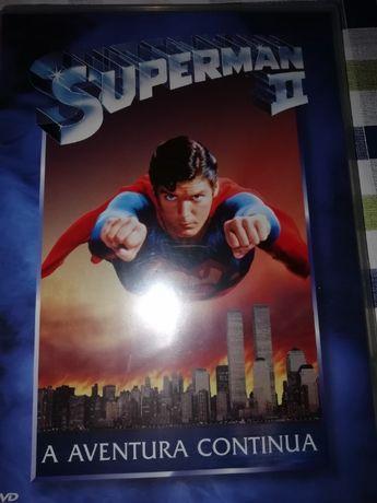 DVD de grandes heróis