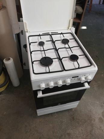 Kuchenka gazowa kuchnia Elektrolux