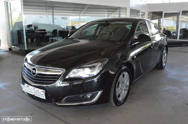 Opel Insignia 1.6 CDTi Executive S/S