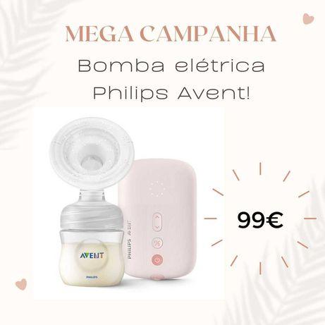Bomba elétrica Philips Avent