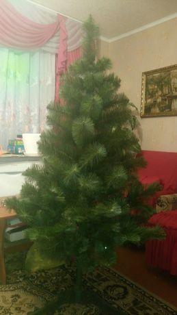 Продам новогоднюю елку, ель