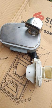 Zmywarka Simens Bosch zbiornik zeolitu