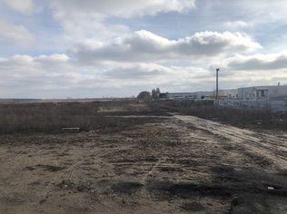 Продам земельный участок на Бориспольской трассе