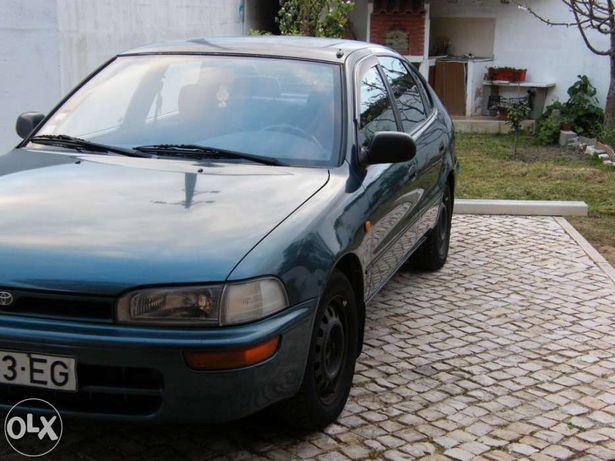 Toyota Corolla 1.3 Xli - 1994