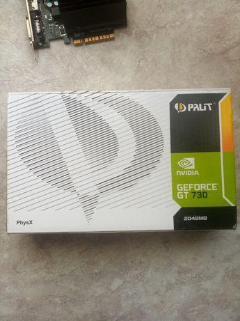 GT730 2GB Palit NVidia