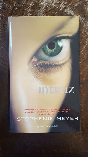 Intruz - Stephanie Meyer