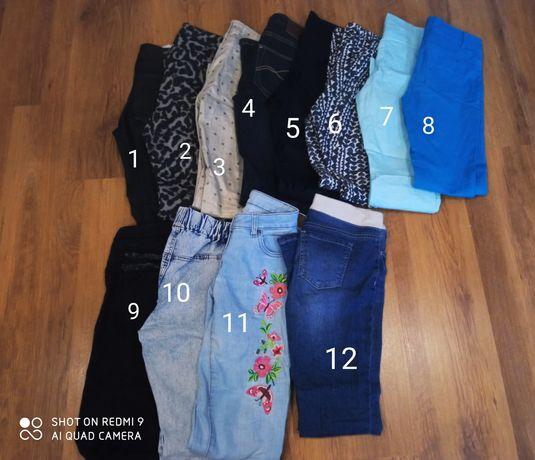 Spodnie dla dorosłych i dzieci