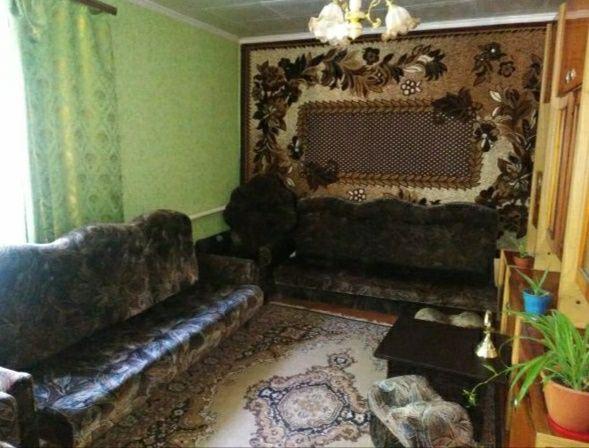 Квартира Николаевка Жовтневое Сумы дом аренда Павленково - изображение 1