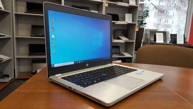 Laptop Poleasingowy Dell HP Lenovo z Gwaracją i Fakturą VAT23% A-Klasa