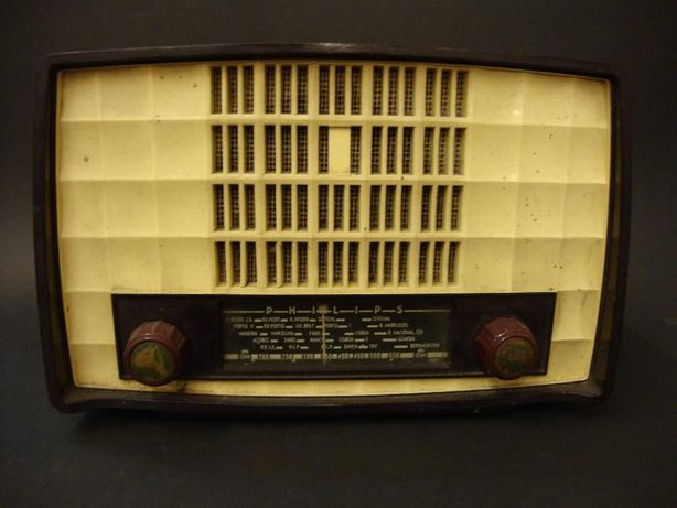 Rádio - Philips