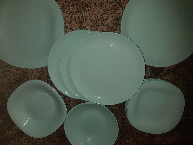 Посуда тарелки Luminarc
