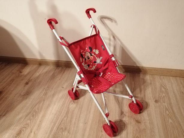 Spacerówka dla lalek Minnie