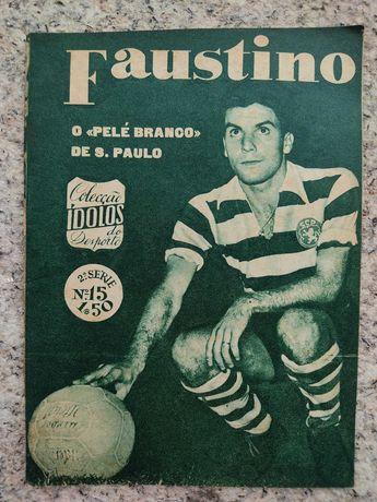 Ídolos do Desporto - jogadores do Sporting
