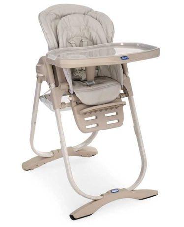 Chicco - Cadeira De Papa Polly Magic, MIRAGE