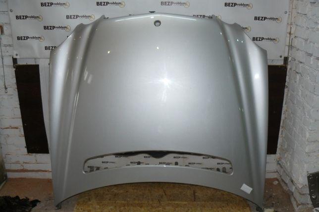 Капот mercedes W211 капот мерседес W211 розборка шрот