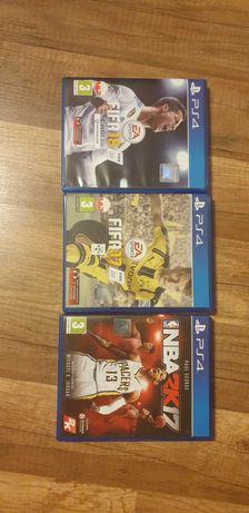 Gry na PlayStation 4/PS4