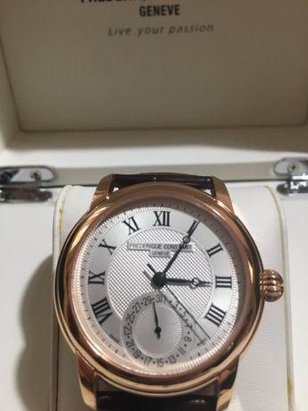 Часы мужские FC-710MC4H4