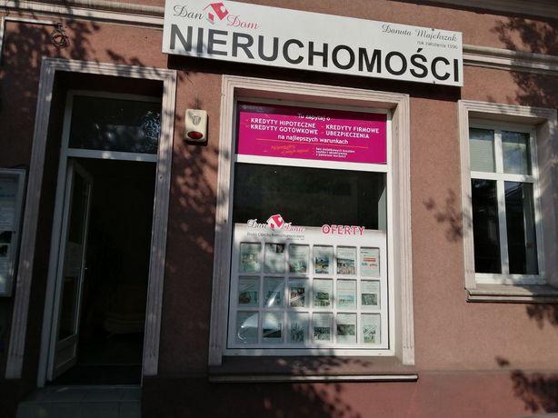 Wynajmę lokal handlowy/ użytkowy w centrum Rogoźna