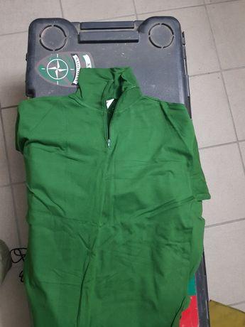 Camisola  abafo  militar (M)