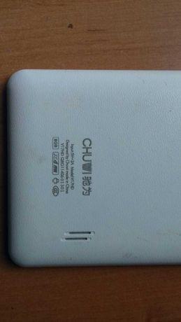 Планшет CHUWI с дефектом
