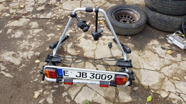 bagażnik rowerowy renault modus