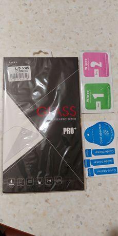 Szkło ochronne do LG V30