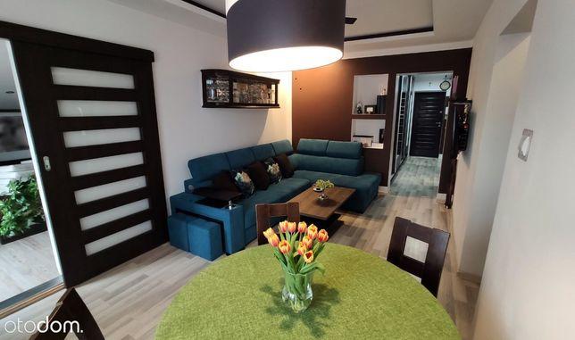 Niepowtarzalne mieszkanie w centrum Pelplina