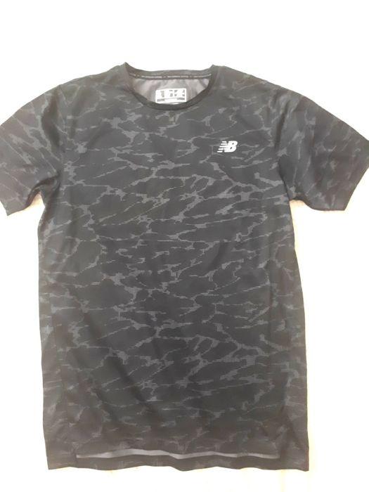 Koszulka New Balance rozmiar S Grajewo - image 1