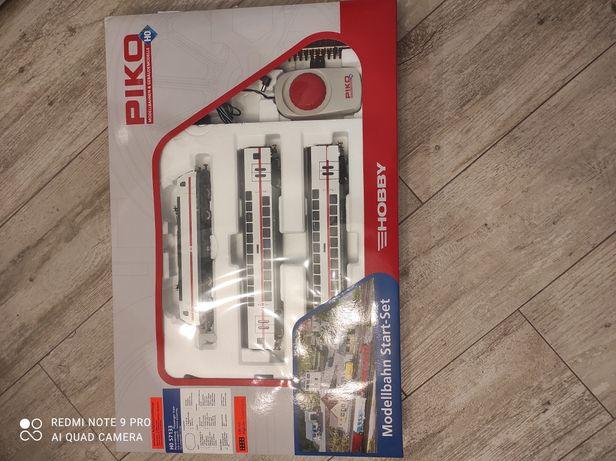 PIKO 57133 ZESTAW startowy analogowy BR146 IC