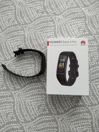 Opaska Huawei band 4pro