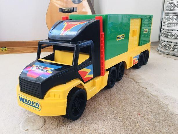 Wader Super Truck 80 cm