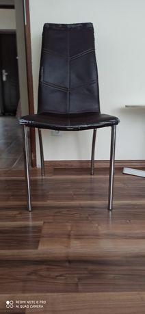 Sprzedam krzesła do renowacji
