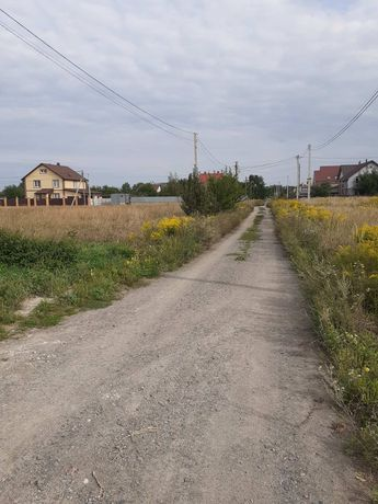 15 соток Петропавлівське / Петровское в районі новобудов