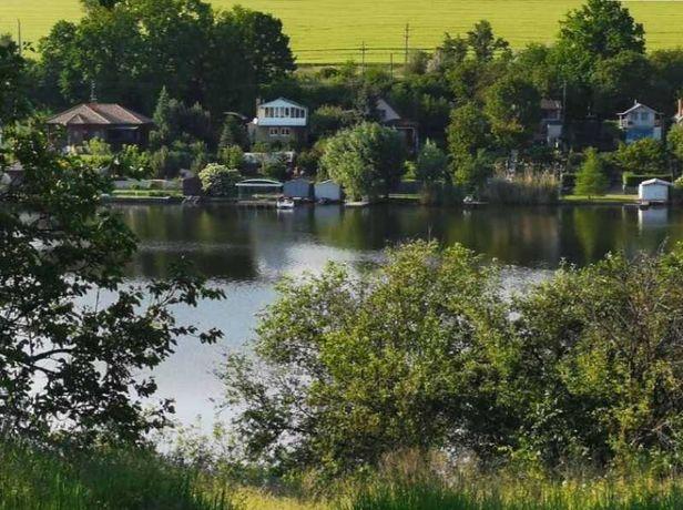 Продам участок 16сот. со своим берегом реки Мокрая Сура в Волосском.