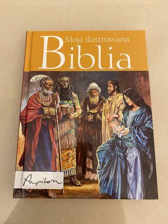Biblia moja ilustrowana