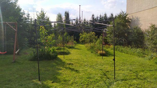 Namiot ogrodowy sprzedam