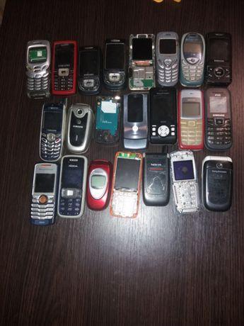 Продам телефони
