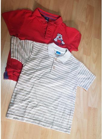 2 Camisas Menino 2/3 Anos Lanidor / Maioral