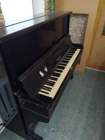 Пианино Красный Октябрь Ленинград