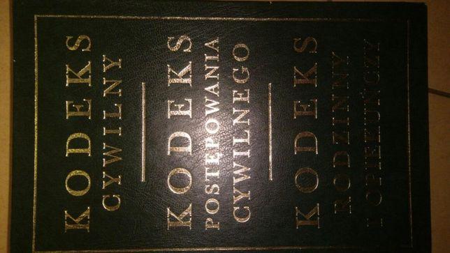 Kodeks, prawo karne, zobowiązania