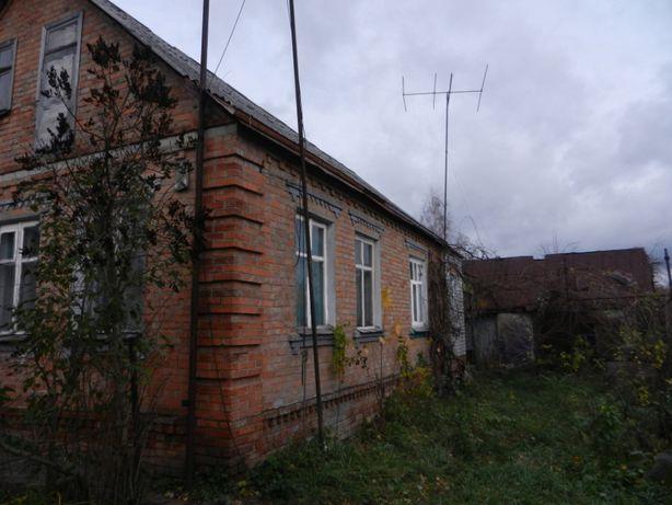 Продам дом на Большой Даниловке (пос.Жуковского). D1 G