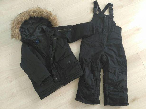 Зимний комбинезон Gap snow 3T 2-2,5( куртка, пуховик, парка)