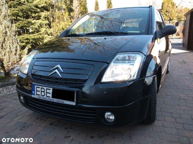 Citroën C2 1.1 Salon Polska