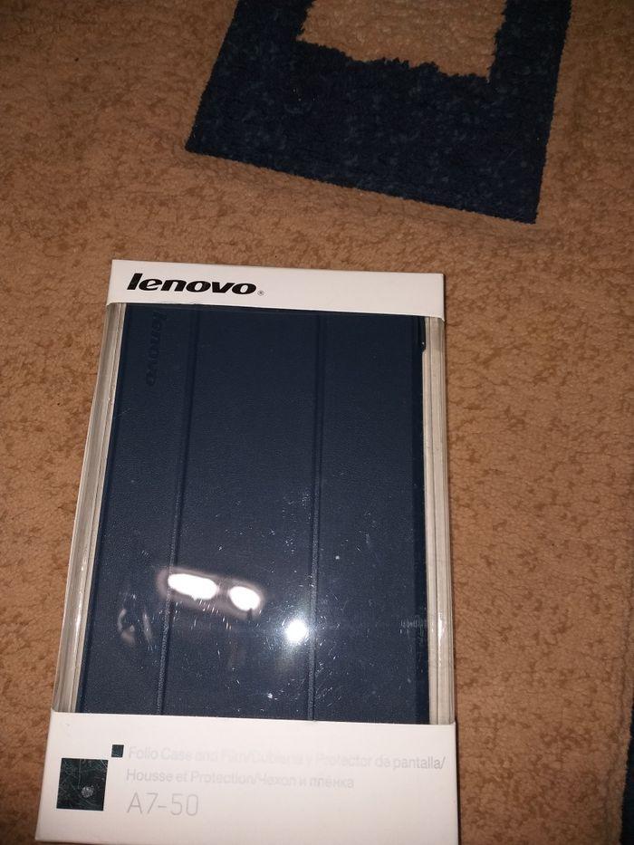 Оригінальний Чехол на Планшет Lenovo a7-50 Семимогилы - изображение 1