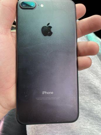 Iphone 7 Plus оригинал СРОЧНО